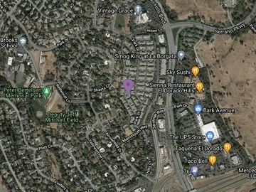 3798 Park Drive, El Dorado Hills, CA, 95762,