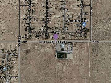 0 Vac/Ave Q Pav /Vic 165 Ste, Lake Los Angeles, CA, 93591,