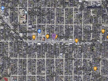 1400 25th Street, Fort Worth, TX, 76164,