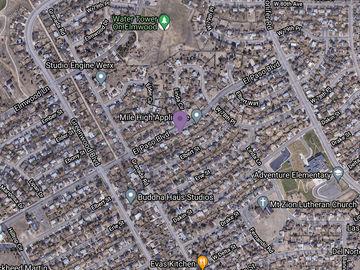 740 El Paso Boulevard, Denver, CO, 80221,
