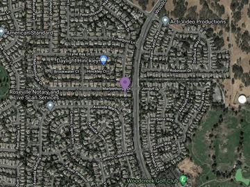 7109 Marblethorpe Drive, Roseville, CA, 95747,