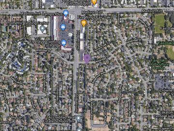 7912 Wildridge Drive, Fair Oaks, CA, 95628,