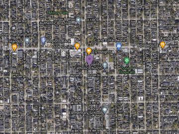 1012 Heights Boulevard, Houston, TX, 77008,
