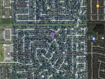 8426 Lone Bridge Lane, Humble, TX, 77338,