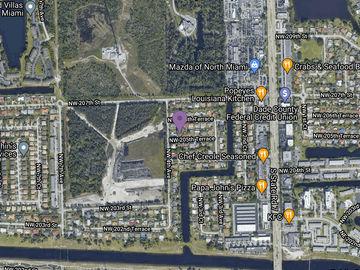 355 NW 205th Ter, Miami Gardens, FL, 33169,