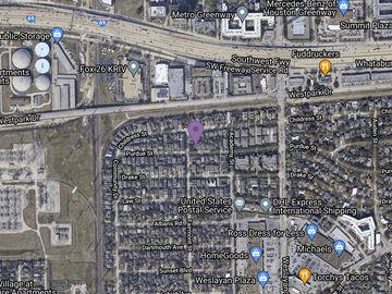 4128 Purdue Street, Houston, TX, 77005,