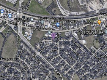 2506 Knights Circle, Stafford, TX, 77477,