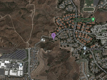 20090 Avenue Of The Oaks, Newhall, CA, 91321,