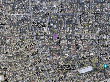 837 El Campo Drive, Pasadena, CA, 91107,
