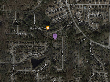 1431 Princeton Court, Alpharetta, GA, 30009,
