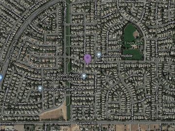 1837 Atwell Street, Roseville, CA, 95747,