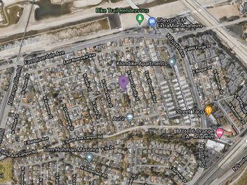 1551 E San Alano Place, Orange, CA, 92865,