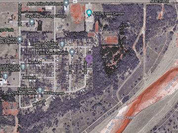 1916 N Cherry Avenue, Oklahoma City, OK, 73121,