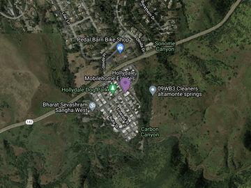 5700 Carbon Canyon Road #117, Brea, CA, 92823,