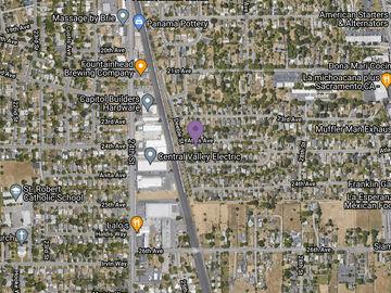 2510 Atlas Avenue, Sacramento, CA, 95820,
