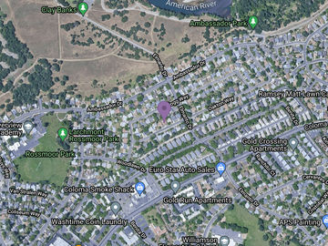 10775 Oakton Way, Rancho Cordova, CA, 95670,