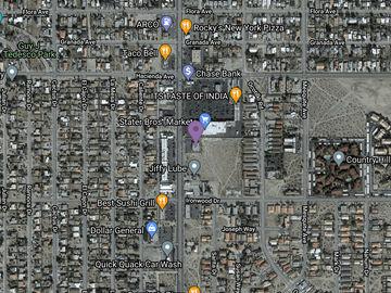 0 Deodar, Desert Hot Springs, CA, 92240,