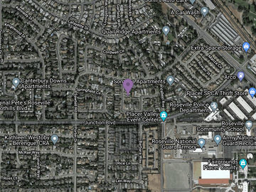348 Hemphill Way, Roseville, CA, 95678,