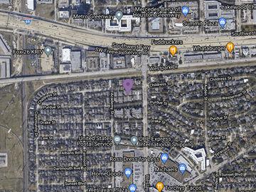 4000 Purdue Street #148, Houston, TX, 77005,