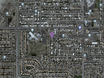 45162 Elm Street, Indio, CA, 92201,