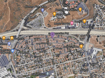 1674 Club Drive, Pomona, CA, 91768,
