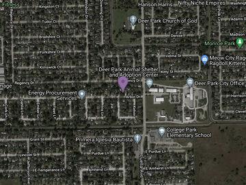 817 Arbor Drive, Deer Park, TX, 77536,