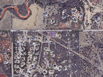 4600 NE 93rd Place, Oklahoma City, OK, 73131,