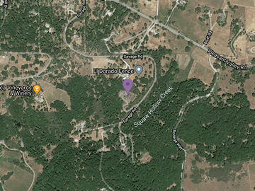 4440 Savage Road, Placerville, CA, 95667,