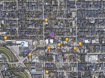 1222 W 21st Street, Houston, TX, 77008,