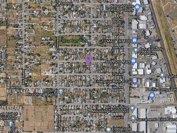 5880 79th Street, Sacramento, CA, 95824,
