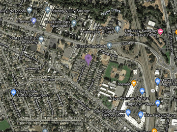 160 Valley Oak Drive, Napa, CA, 94558,