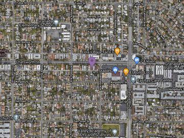17082 Chatsworth Street, Granada Hills, CA, 91344,
