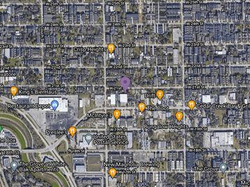 1224 W 21st Street, Houston, TX, 77008,