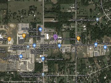 Undisclosed Address, Nicoma Park, OK, 73066,