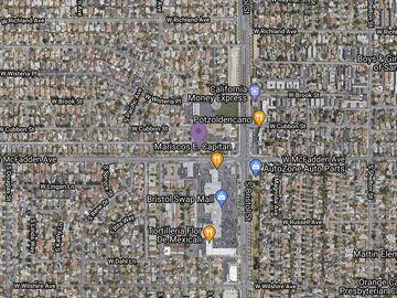 1329 W Mcfadden Avenue, Santa Ana, CA, 92704,