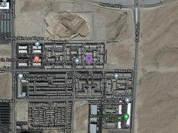 8000 Badura Avenue #2026, Las Vegas, NV, 89113,