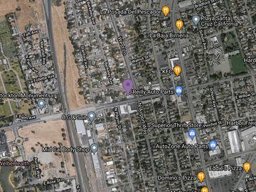 1223 E Harding Way, Stockton, CA, 95205,
