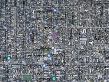 832 North Oakland Avenue, Pasadena, CA, 91104,