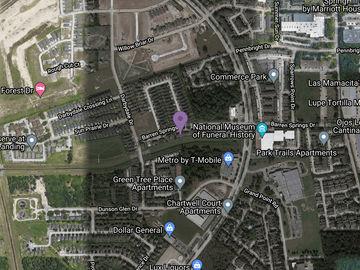 707 Barren Springs Drive #ABCD, Houston, TX, 77090,