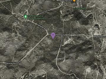 0 Aguanga Rancho Rd, Aguanga, CA, 92536,