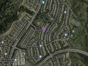 22 Ledgewood Drive, Rancho Santa Margarita, CA, 92688,