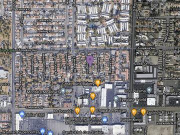 4760 WOODRIDGE Road, Las Vegas, NV, 89121,
