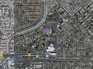 3110 S PECOS Road, Las Vegas, NV, 89121,