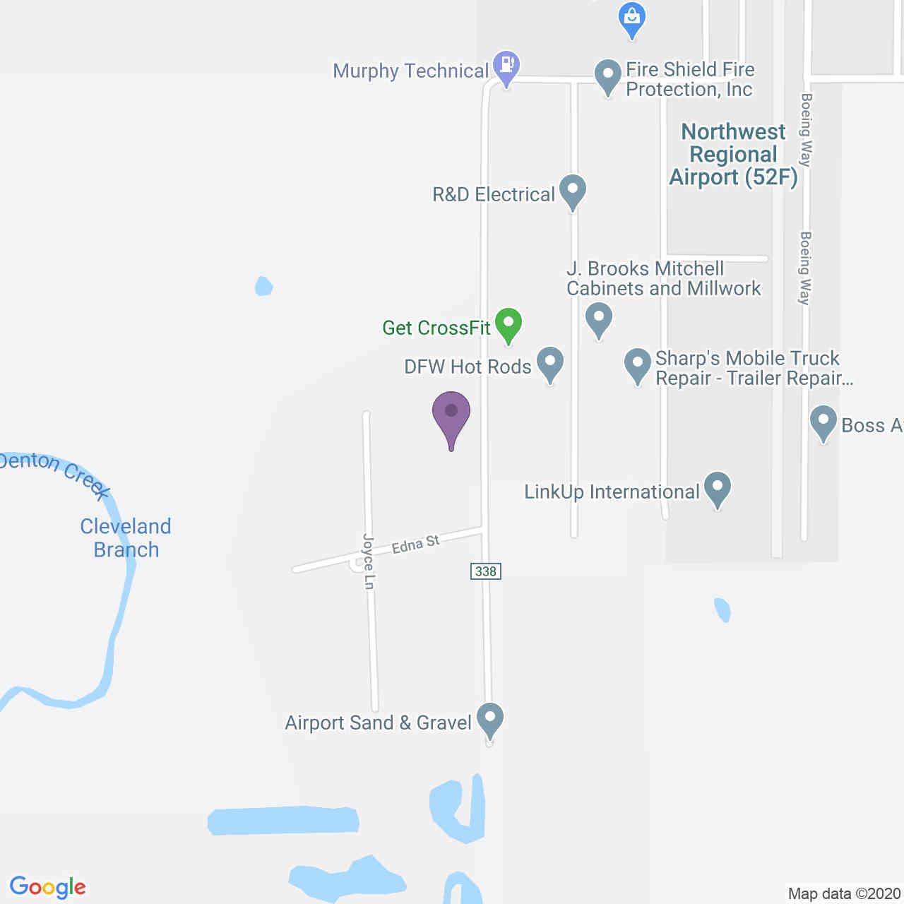 12116 Cleveland Gibbs Road, Roanoke, TX, 76262,