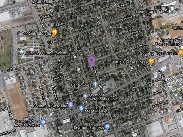 711 Belvedere Avenue, Stockton, CA, 95205,