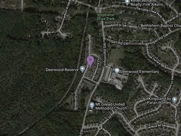 3033 Deerborne, Atlanta, GA, 30331,