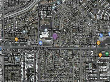 3258 GLENHURST Drive, Las Vegas, NV, 89121,