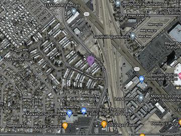 146 GREENBRIAR TOWNHOUSE Way, Las Vegas, NV, 89121,