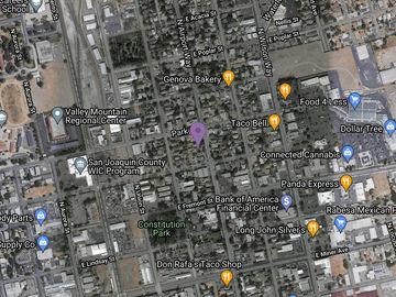 619 N Airport Way, Stockton, CA, 95205,