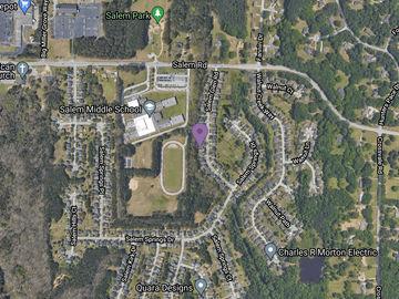 3611 Salem Glen Road, Stonecrest, GA, 30038,